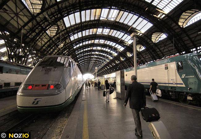 Hotel Milano Vicino Stazione Centrale  Stelle